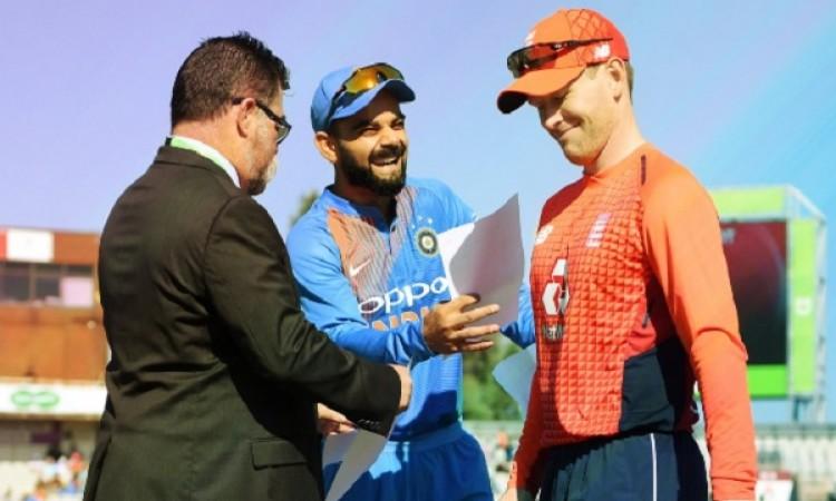कोहली को झटका: इंग्लैंड के खिलाफ वनडे सीरीज से बाहर हुआ अहम दिग्गज Images