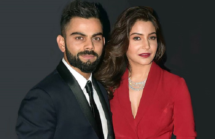 Anushka Sharma flies to England to join husband Virat Kohli
