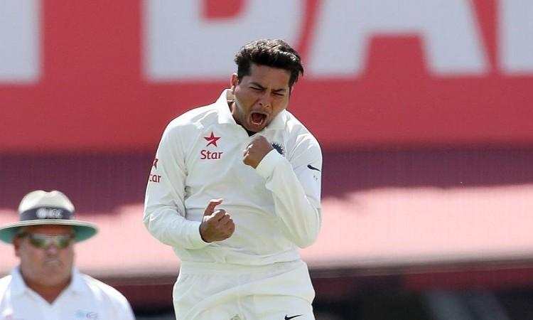 Kuldeep Yadav is ready for Test cricket says Sachin Tendulkar