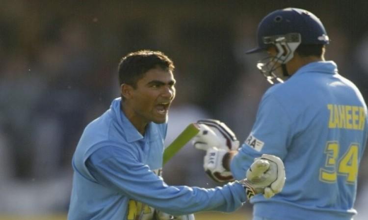 मोहम्मद कैफ ने क्रिकेट के सभी फॉर्मेट से लिया संन्यास, इस खास मौके पर किया ऐसा फैसला Images