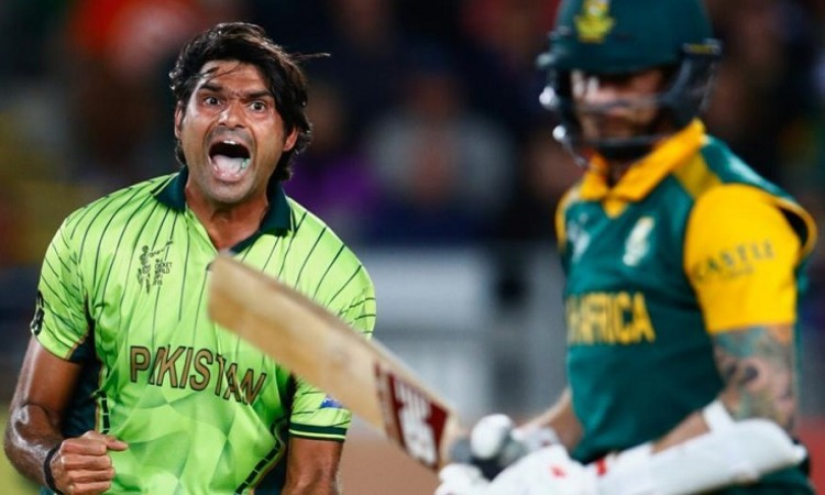 CPL 2018: Barbados Tridents replace Junaid Khan with Mohammad Irfan