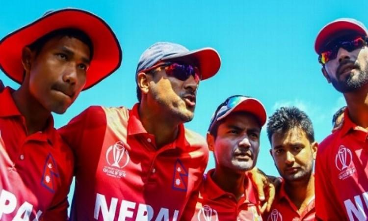 BREAKING नेपाल इस टीम के खिलाफ खेलेगा अपने वनडे इतिहास का पहला वनडे मैच Images