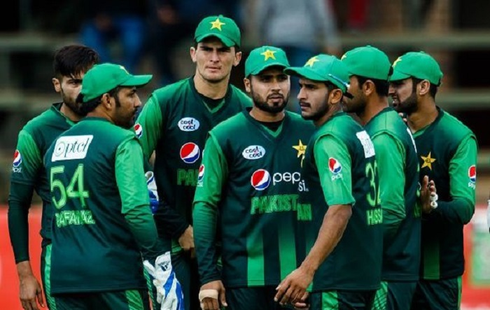 Harish Sohail drops out of Zimbabwe series due to daughter's illness
