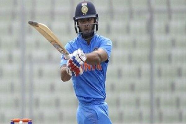 BREAKING ऋषभ पंत का चयन हुआ टेस्ट टीम में, भारतीय टीम का होंगे हिस्सा