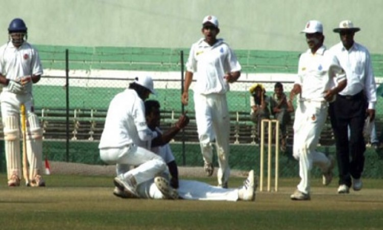 क्रिकेट फैन्स के लिए बुरी खबर, अब इस भारतीय क्रिकेटर ने भी किया संन्यास का ऐलान Images
