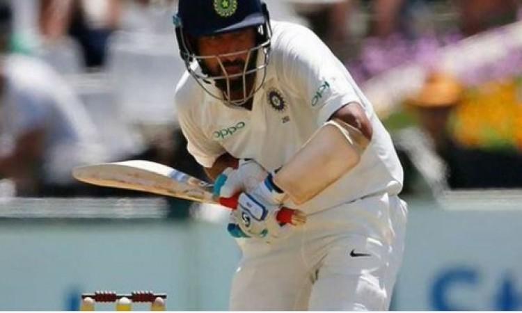 इंग्लैंड के खिलाफ चेतेश्वर पुजारा इस बल्लेबाजी क्रम पर करेंगे बल्लेबाजी, खुलासा Images