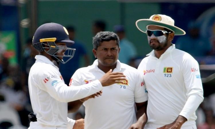 Rangana Herath may retire from international cricket this year