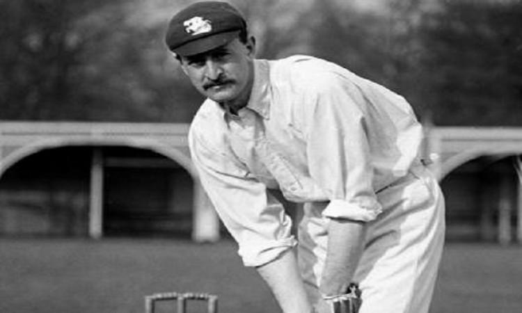 Five batsmen who score double century on Test debut