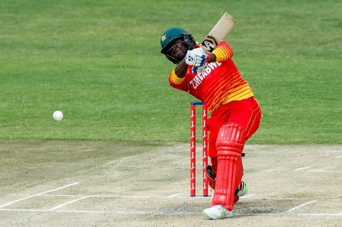 zimbabwe post 151/9 against australia