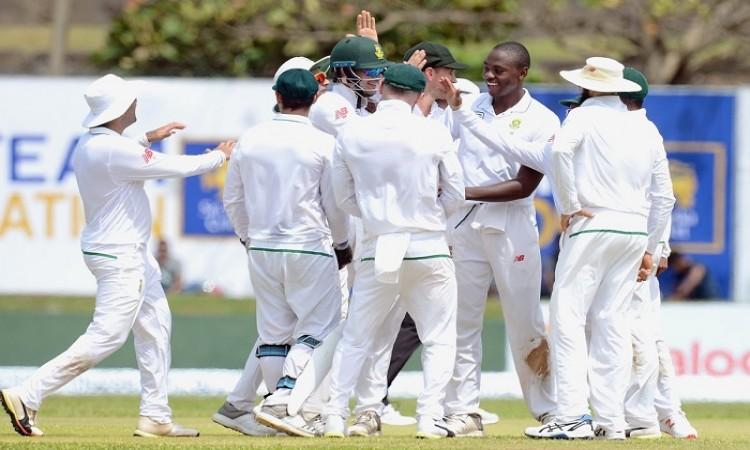 Tabraiz Shamsi joins South Africa back ahead of Colombo decider