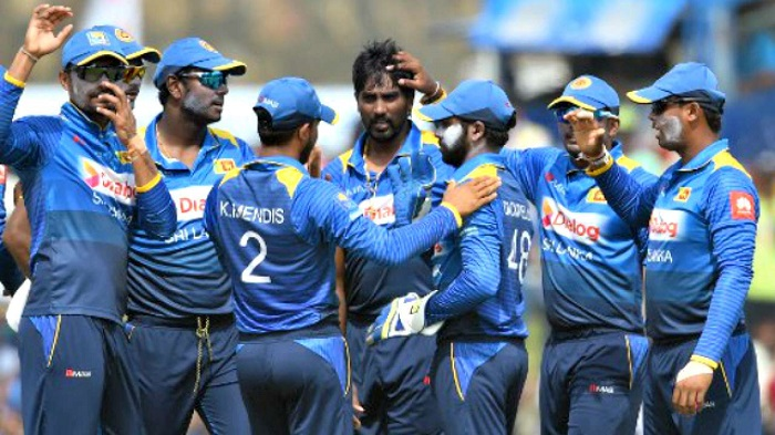 Angelo Mathews returns as Sri Lanka ODI captain for South Africa series