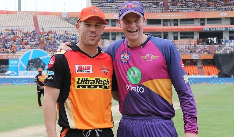 Steve Smith and David Warner will not play in this year's BBL