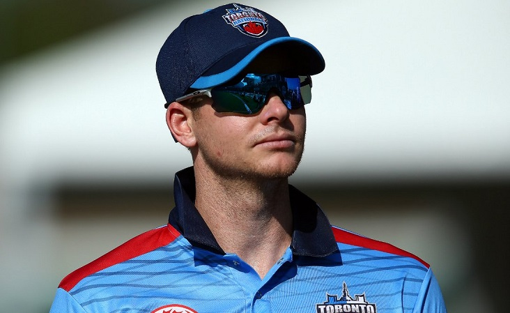 Steven Smith to play for Barbados Tridents in CPL 2018