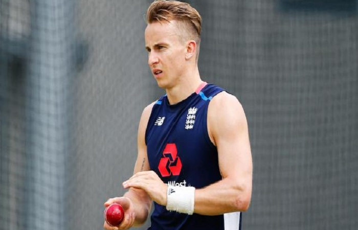 Breaking News: Injured Tom Curran ruled out of India series