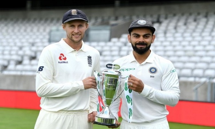 India vs England 1st test match preview