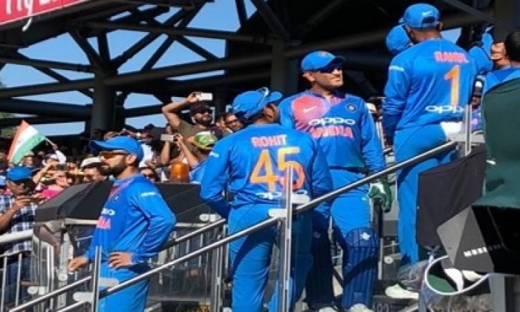 इंग्लैंड के खिलाफ दूसरे टी-20 में इस क्रम पर बल्लेबाजी करेंगे कोहली: खुलासा Images
