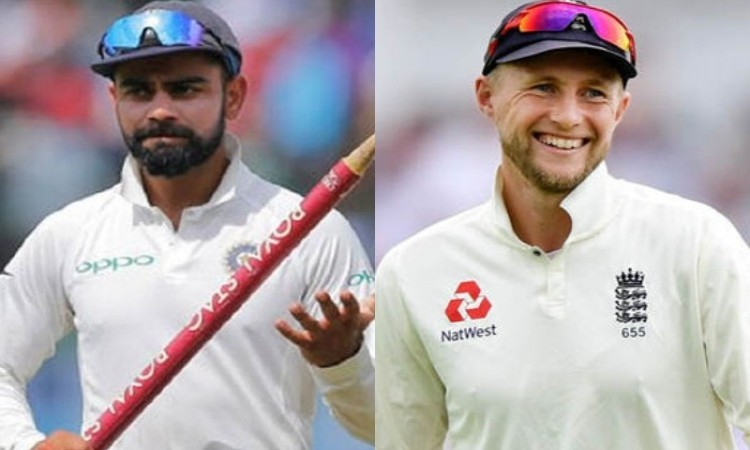 india vs england test series schedule and squads