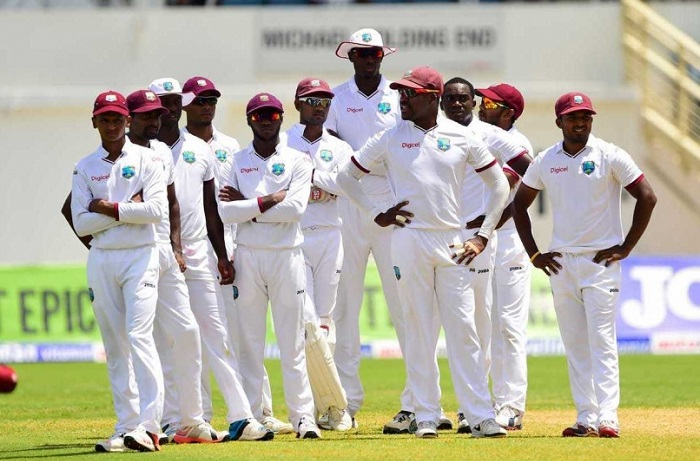 west indies test squad announced for bangladesh series