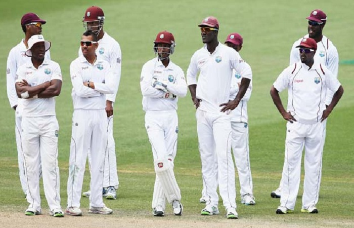 West Indies to host Bangladesh with eye on improving Test ranking