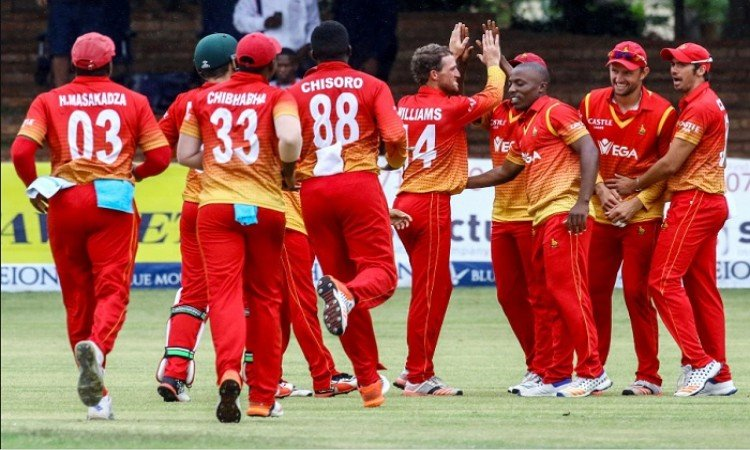 injury puts Solomon Mire out of ODIs against Pakistan
