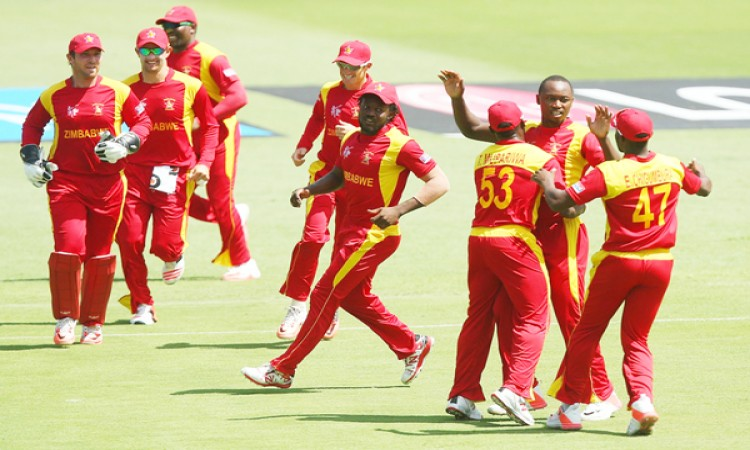 Zimbabwe announces new T20I skipper for the tri-series