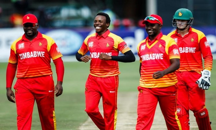 Tri-Series: Zimbabwe fined for slow over-rate against Pakistan