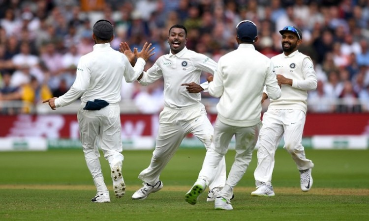 3rd test India vs England