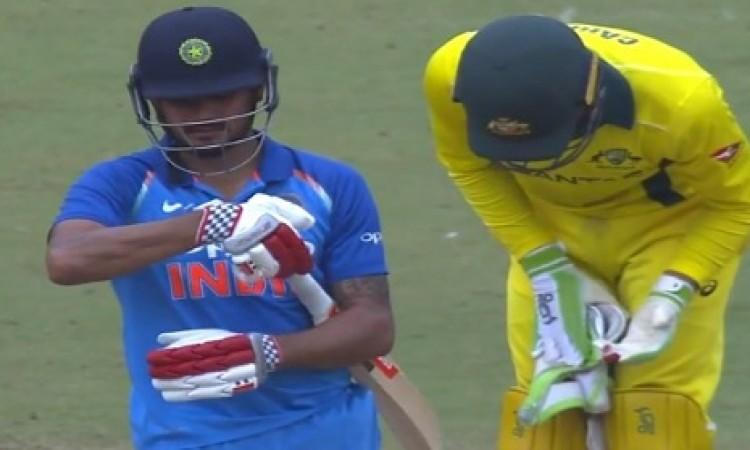 मनीष पांडे का धमाका, फाइनल मुकाबले में आतिशी पारी खेल भारत बी को जीताया Images