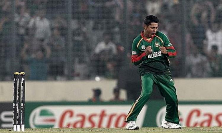 मैच फिक्सिंग मामले में पांच साल का प्रतिबंध झेल चुके इस क्रिकेटर की टीम में वापसी मुश्किल Images