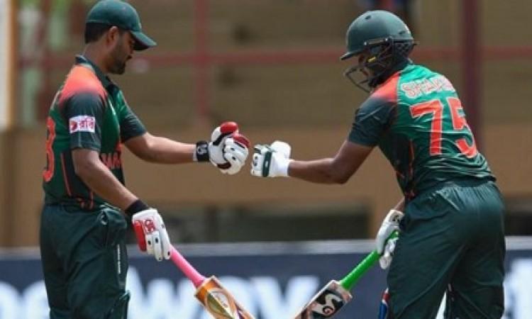 एशिया कप 2018 के लिए बांग्लादेश टीम की घोषणा, इस बड़े दिग्गज की आखिर में हुई वापसी Images