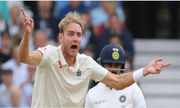 टेस्ट क्रिकेट में स्टुअर्ट ब्रॉर्ड ने रचा इतिहास, ऐसा रिकॉर्ड बनाकर महान कपिल देव की लिस्ट में शामिल