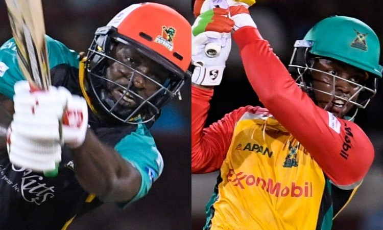 CPL 2018 results