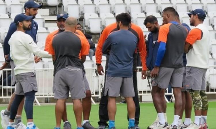 तीसरे टेस्ट से पहले आई बुरी खबर, भारत का स्टार खिलाड़ी चोटिल होकर हुआ तीसरे टेस्ट से बाहर Images