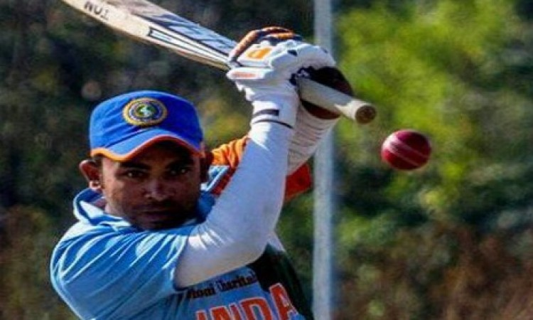श्रीलंका में तीन ट्वंटी-20 मैच खेलेगी भारतीय दिव्यांग टीम, श्रीलंका हुई रवाना Images