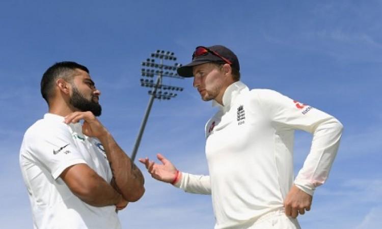 भारत - इंग्लैंड टेस्ट सीरीज में 3- 2 से यह टीम जीतेगी, पूर्व दिग्गज ने की भविष्यवाणी