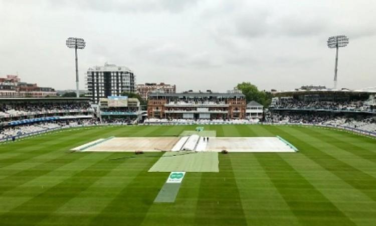UPDATE: लॉर्ड्स टेस्ट को लेकर आई ये बड़ी खबर, जानिए कब शुरू होगा मैच Images