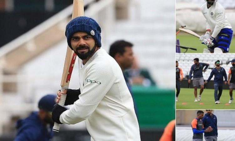 तीसरे टेस्ट के लिए भारतीय टीम में 3 बड़े बदलाव, जानिए प्लेइंग इलेवन BREAKING Images
