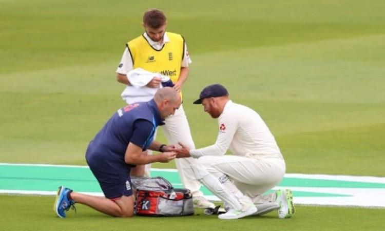 इंग्लैंड की टीम को लगा झटका, जॉनी बेयरस्टो हुए बुरी तरह से चोटिल Images