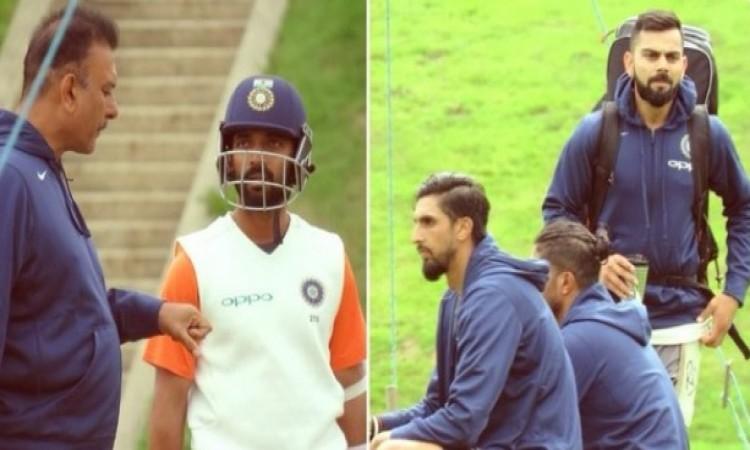 इंग्लैंड के खिलाफ चौथे टेस्ट के लिए यह है भारत की संभावित प्लेइंग XI, केएल हो सकते हैं बाहर Images