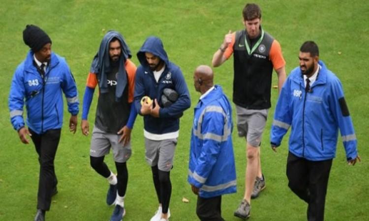 लॉर्ड्स टेस्ट को लेकर आई UPDATE, जानिए कितने बजे से शुरू होगा मैच Images