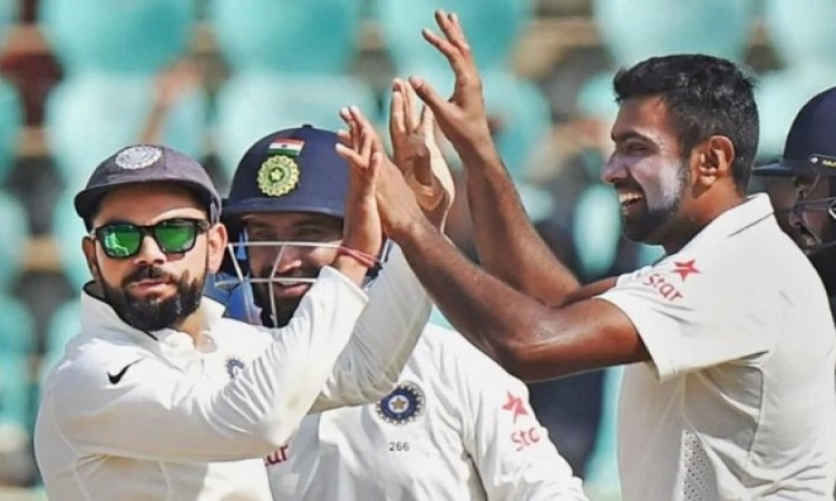 भारत बनाम इंग्लैंड, तीसरा टेस्ट: जानिए कब, कहां और किस चैनल पर देख सकेंगे लाइव टेलीकास्ट Images