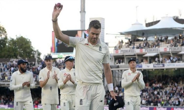 अभी - अभी आई बड़ी खबर, भारत - इंग्लैंड लॉर्ड्स टेस्ट के बाद यह दिग्गज लेगा संन्यास Images
