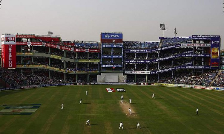 Delhi & District Cricket Association names new CEO, CFO & COO