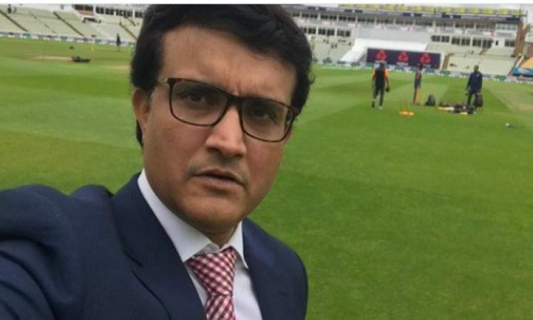 भारत की हार के बाद गांगुली को आया गुस्सा, इन दो खिलाड़ियों की लगा दी क्लास Images