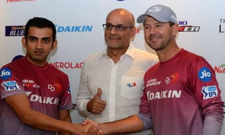 दिल्ली डेयरडेविल्स की टीम को झटका, इस दिग्गज ने छोड़ी टीम Images