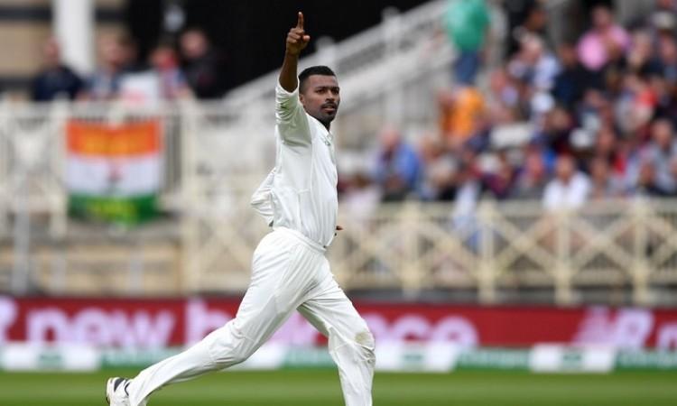 India vs England 3rd test