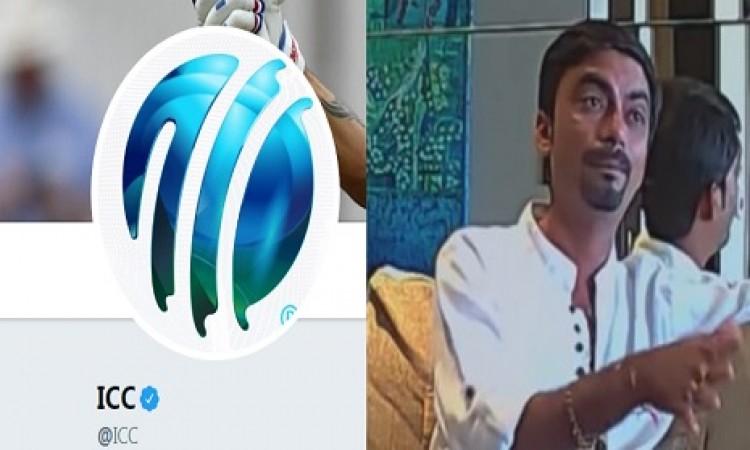 ICC ने क्रिकेट फैंस से की मैच फिक्सर को पकड़ने के लिए 'जासूसी' करने की अपील, जानिए Images