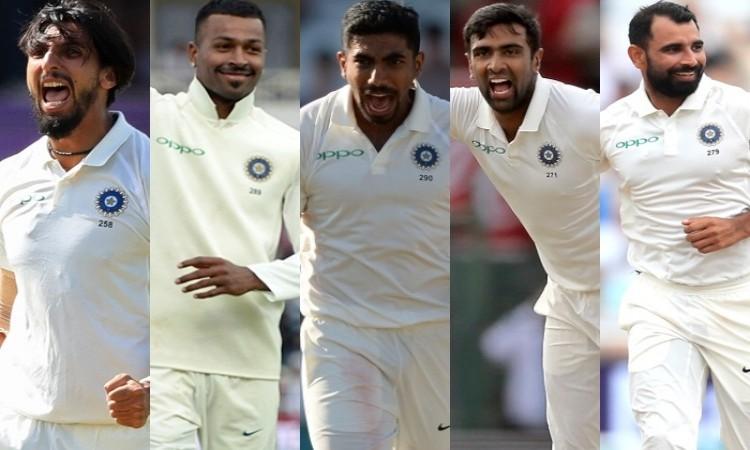 भारत बनाम इंग्लैंड