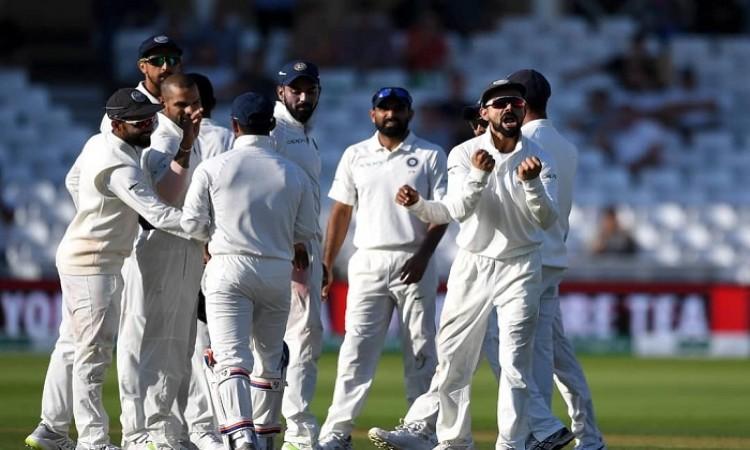 भारत बनाम इंग्लैंड चौथा टेस्ट