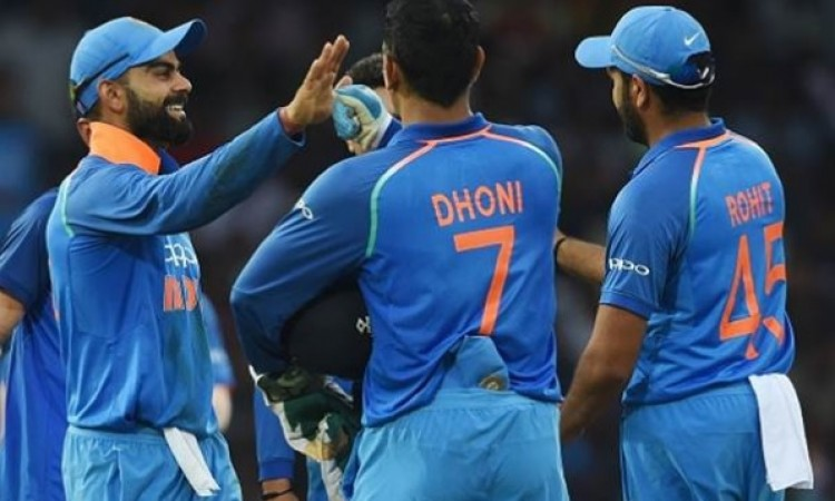 एशिया कप 2018 के लिए भारत की संभावित टीम, दो पुराने खिलाड़ी की वापसी Images